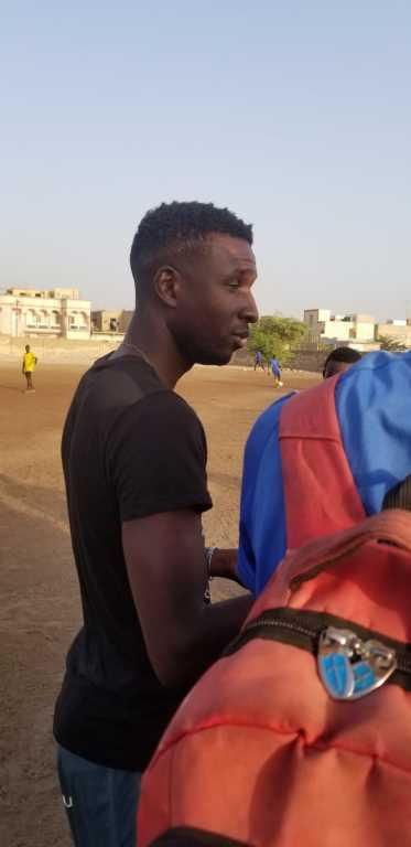 Lamine-Sénégal